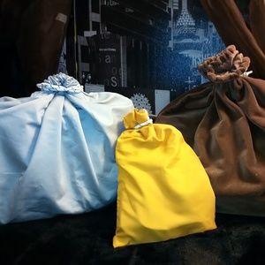 Handbag cover..